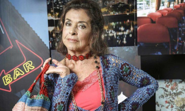 """Cornélia compra a mansão de Jô. Hoje (18/9) em """"A Dona do Pedaço"""""""