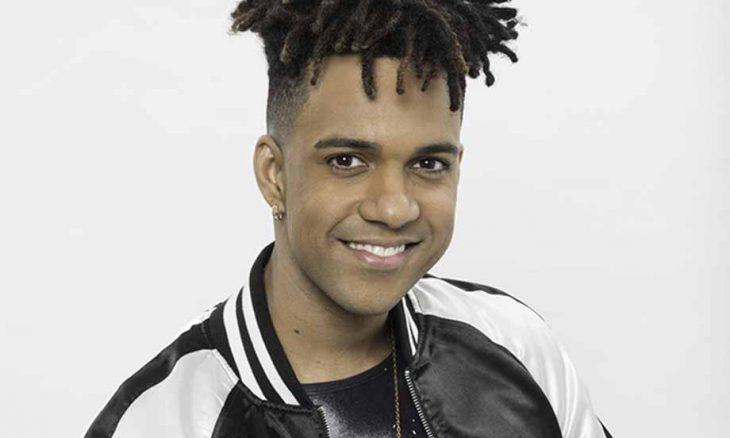 D'Black é campeão do Dancing Brasil e leva prêmio de R$ 500 mil