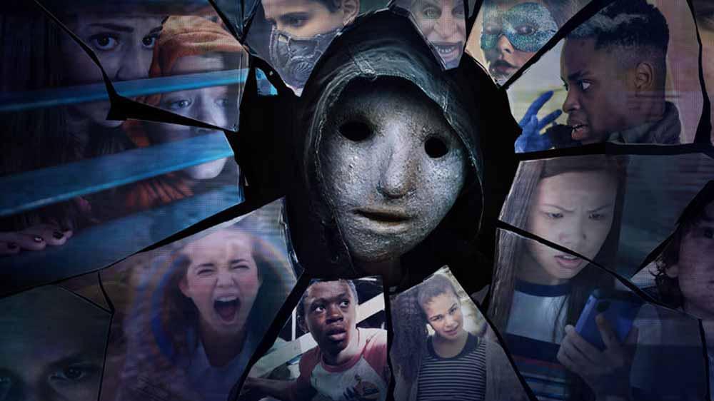 Diário de Horrores - Temporada 2