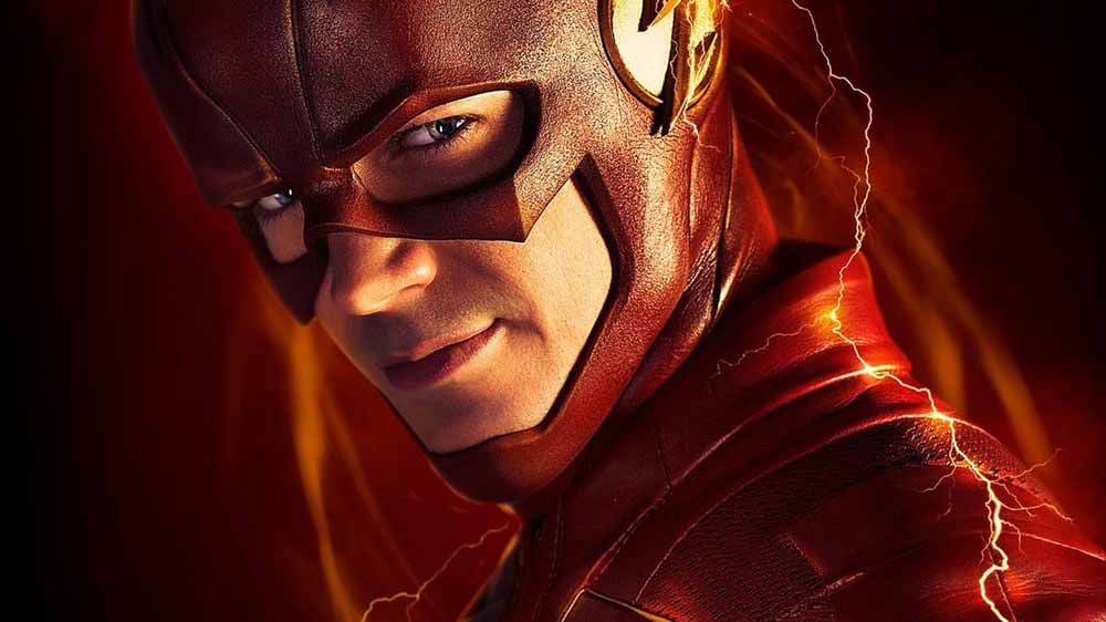 The Flash - Temporada 5