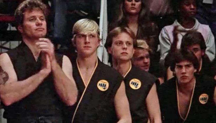 Ator de Karate Kid morre no hospital aos 59 anos