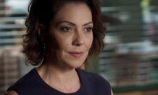 """Nana afirma a Diogo que Paloma precisa pagar pelo crime que cometeu. No capítulo de hoje (17) de """"Bom Sucesso"""""""