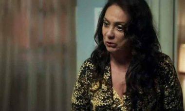 Rania tenta impedir Camila de contar a verdade à Polícia