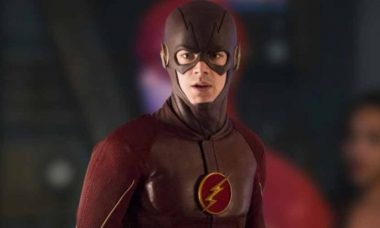 The Flash será vivido por Ezra Miller