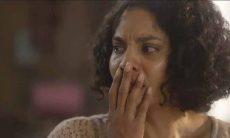 """Shirley não deixa Carlos falar com Inês. Quarta (24) em """"Éramos Seis"""""""