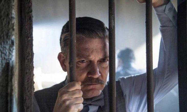 """Virgulino é preso. Segunda (28) em """"Éramos Seis"""""""