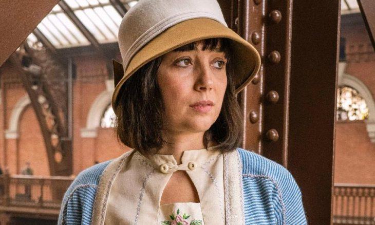 """Clotilde não consegue ser gentil com Almeida. Quarta (30) em """"Éramos Seis"""""""