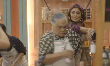 Atriz que interpreta Dona Céu está sendo xingada nas ruas; ela faz desabafo emocionado