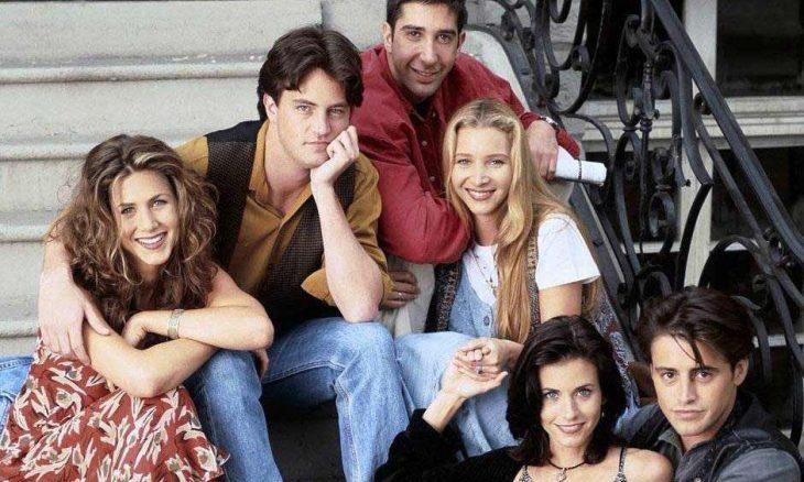 Especial Friends: episódios da série chegam aos cinemas do Brasil em outubro