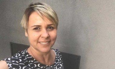 Atriz Giulia Gam é internada em clínica psiquiátrica para tratar depressão