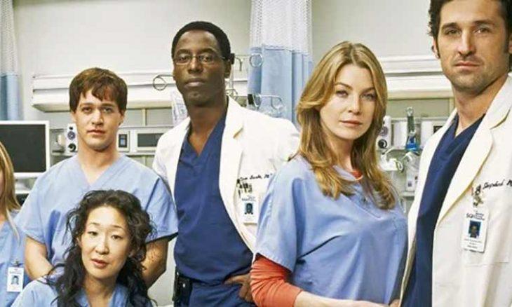 E agora, Grey's Anatomy será removida da Netflix ?