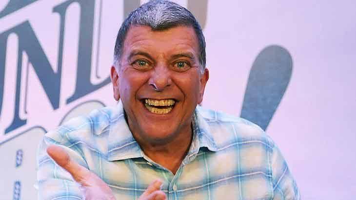 Jorge Fernando, ator e diretor, morre aos 64 anos