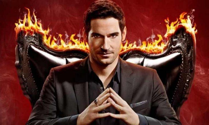 Lucifer terá estreia da 5° temporada na Netflix