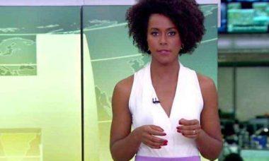 Globo demite 3 pessoas que tentaram prejudicar Maju Coutinho