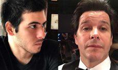 Murilo e Antônio Benício serão pai e filho em novela da Globo