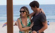 """Pablo descobre que Silvana voltou a enxergar. Terça (29) em """"Bom Sucesso"""""""