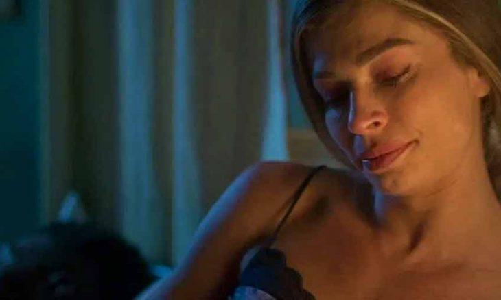 """Paloma não aceita sair com Marcos. Quinta (31) em """"Bom Sucesso"""""""