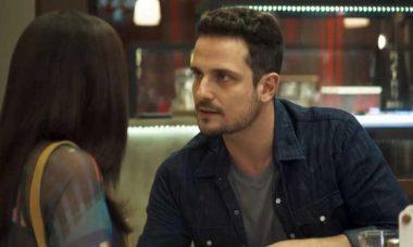 Ricardo Monastero, ator que vive pedófilo em A Dona do Pedaço recebe alerta de ameaça de morte de amigos