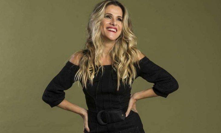 """Silvana descobre que a estilista do desfile é Paloma. Hoje (2/10) em """"Bom Sucesso"""""""