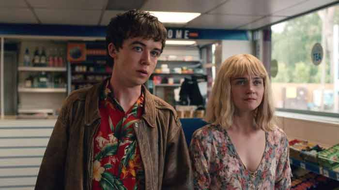 The End Of The F***Ing World (2ª temporada)