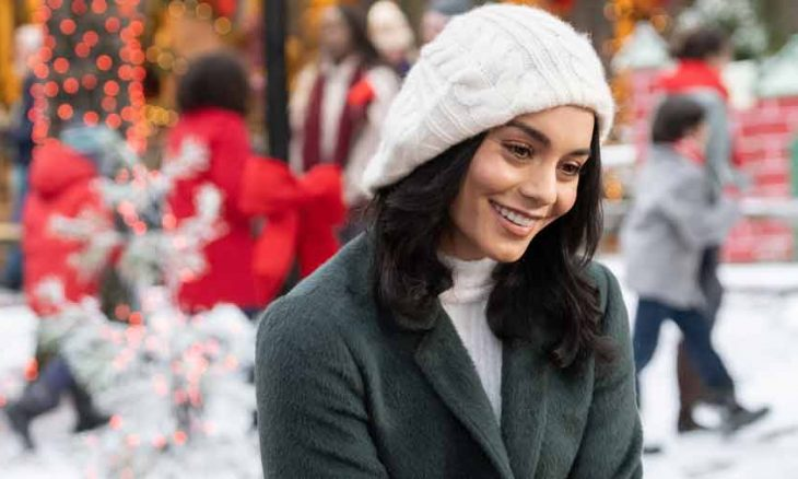 Saiba mais sobre a nova comédia romântica de Vanessa Hudgens na Netflix