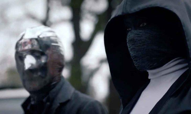Série adaptada de Watchmen estreia neste domingo(20) na HBO