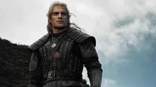 The Witcher – 1° Temporada
