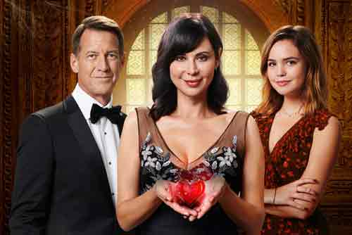 Good Witch – 5° Temporada