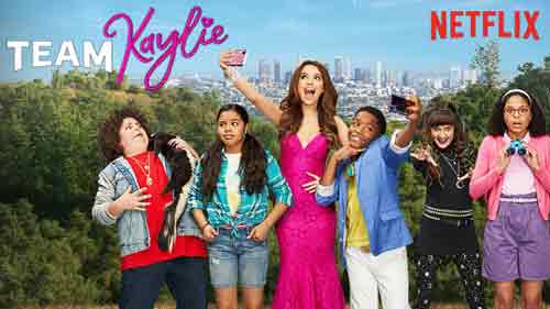#TeamKaylie – 2ª temporada