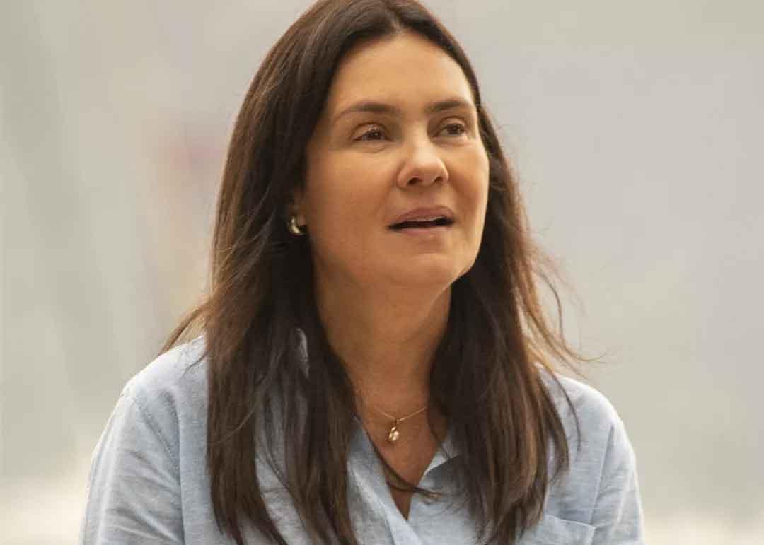 Núcleo Thelma (Adriana Esteves). Foto: Divulgação