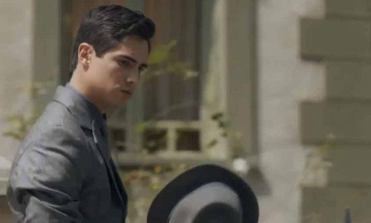 """Carlos afirma a Lola que o caso de Júlio é grave. Hoje (11) em """"Éramos Seis"""""""