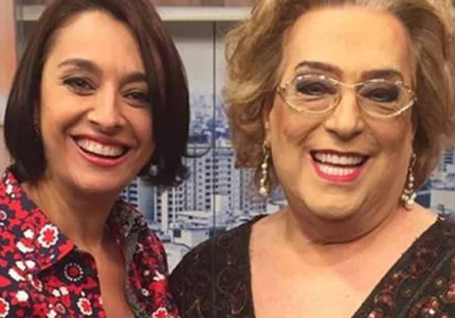 No Melhor da Tarde de hoje (19), Cátia Fonseca recebe Mamma Bruschetta