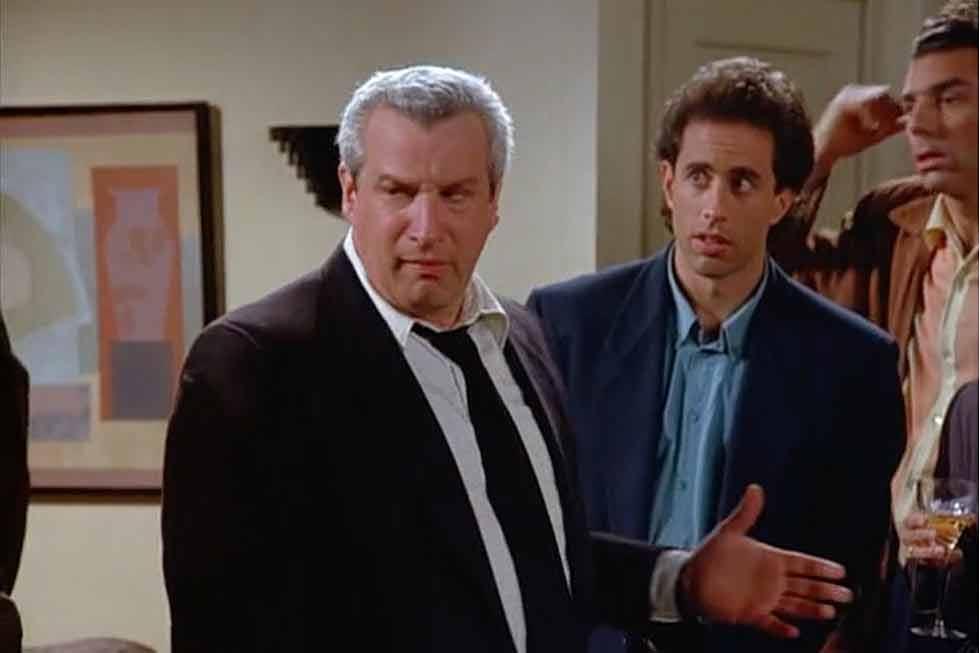 """Charles Levin era sobretudo conhecido pelo seu papel em """"Seinfeld"""""""