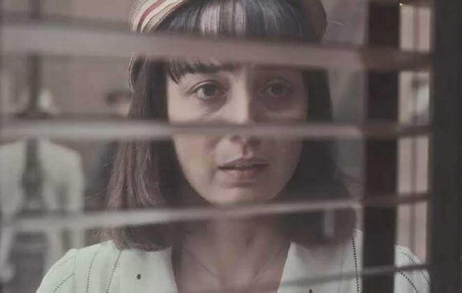"""Clotilde vê Almeida e Natália juntos. Segunda (18) em """"Éramos Seis"""""""