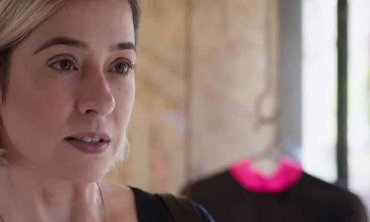 """Rita implora a Lígia para não ser afastada de Nina. Hoje (11) em """"Malhação"""""""