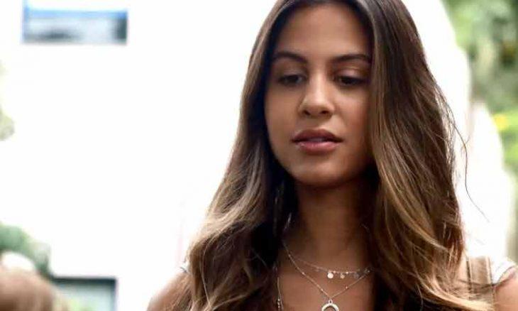 """Leila revela a Filipe que Rui já esteve perto de cometer um assassinato. Hoje (14) em """"Malhação"""""""