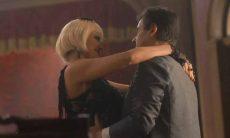 """Júlio teme voltar para casa e é cuidado por Marion. Sábado (9) em """"Éramos Seis"""""""