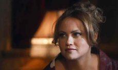 """Almeida desabafa com Marion e Alfredo sente ciúmes. Quarta (20) em """"Éramos Seis"""""""