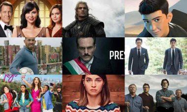 Veja a lista de séries na Netflix para o mês de Dezembro