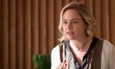 """Regina garante que jamais perdoará o marido. Hoje (13) em """"Malhação"""""""