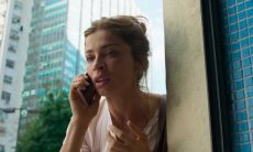 """Paloma fica desesperada ao ver Peter em perigo. Quinta (7) em """"Bom Sucesso"""""""