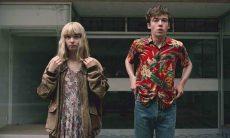 Segunda temporada de The End of The F***ing World estreia hoje (5) na Netflix
