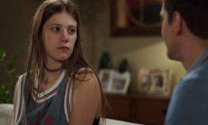 Anjinha culpa Marco pela partida de Cléber.