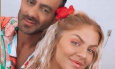 Luisa Sonza se pronuncia após acusação de dar trabalho nos bastidores da 'Dança dos Famosos'