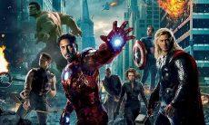 Temperatura Máxima deste domingo(22) exibe o filme Os Vingadores