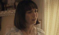 Clotilde se entristece ao saber que Almeida irá morar com Natália. Terça (7) em Éramos Seis