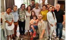 """Em post, Lucio Mauro Filho se despede de """"Bom Sucesso"""""""