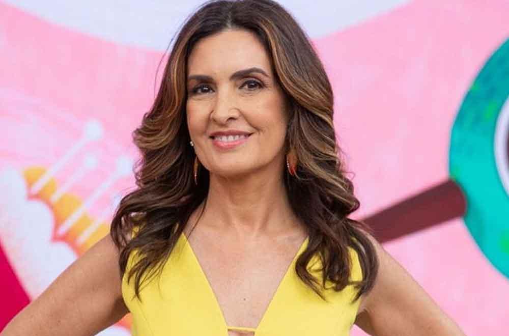 Fátima Bernardes manda mensagem para Ana Maria Braga após diagnóstico de câncer: ''Estamos juntas''