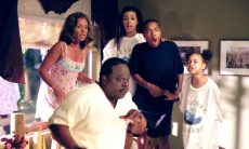 """""""Férias da Família Johnson"""" é o filme da Sessão da Tarde nesta quinta (30/1)"""