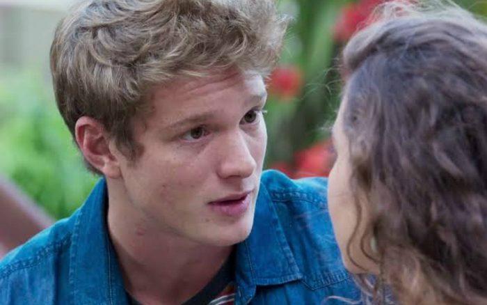 """Filipe afirma a Rita que jamais deixará de gostar dela. Segunda (13/1), em """"Malhação"""